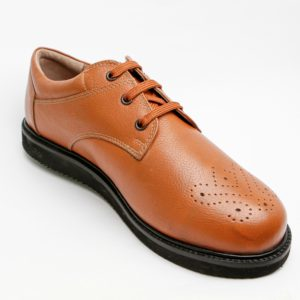 diabetic men's shoe